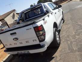 Ford Ranger 2.2 4x4double cab