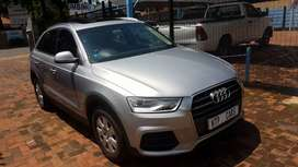 2016 Audi Q3 35TFSI Advanced line For Sale