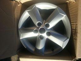 Оригинальный литой диск, Nissan, R16
