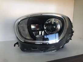 Mini cooper F60 headlight