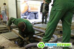 Выкачка колодцев, выгребных ям, туалетов в Одессе