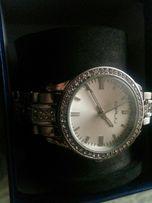 Nowy danski zegarek