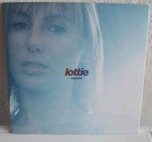Lottie - Snapshot 3x vinyl