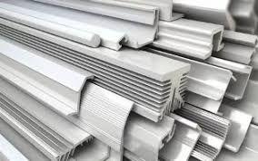 Алюминиевый профиль - уголок, труба, полоса, тавр, швеллер, радиатор.