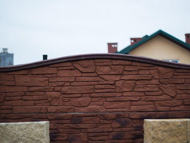 Płot betonowy,ogrodzenie betonowe,płyty ogrodzeniowe,słupki betonowe Ropczyce - image 5