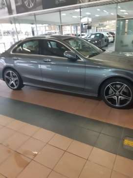 I am selling my Mercedes C180 C Edition in excellent condition