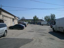 Продается складской комплекс район 12-квартала.