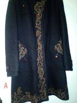 Пальто осень-весна,размер 46
