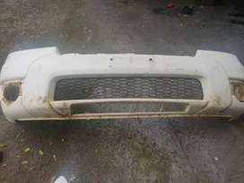 Ford Rangers front bumper