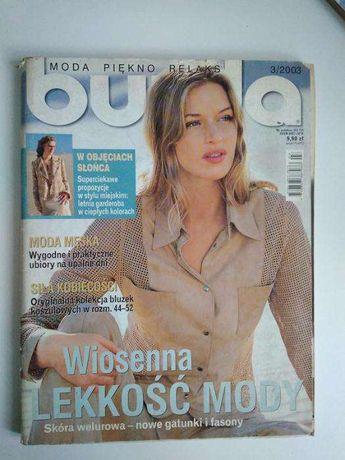 Burda 3/2003. Sosnowiec - image 1