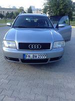 Обмін Audi a6 c5 s-line, ауді а6 с5 2003 р.