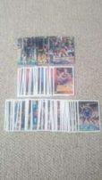 Unikatowe KARTY NBA lata 90-te