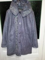 продам куртку удлиненную женскую новую