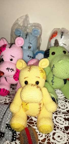 Soft toys for boys or girls