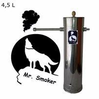 """Дымогенератор для холодного и горячего копчения """"Mr. Smoker - 4,5 L"""""""