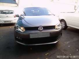 VW Polo Vivo 1.4, 2020, Manual, Petrol
