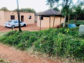 House for sale in Mgababa
