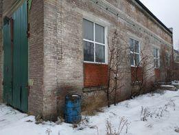 Сдается нежилое помещение площадью 100 м2 со смотровой ямой