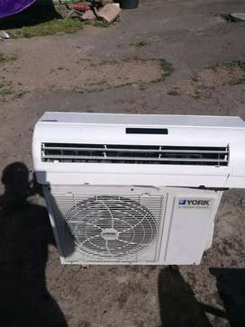 12000 btu york ac unit