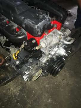 Hyundai H100 and Kia K2700 Engines for sale with warranty