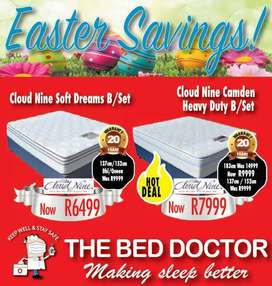Easter  Bed  Sales