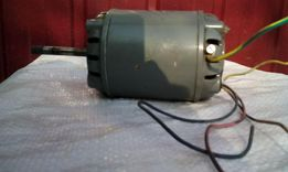 Електродвигатель