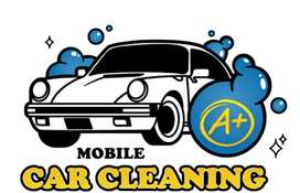 Mobile Auto Vechile cleaning for Cars/Suvs/Trucks we come to you