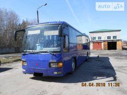 Автобус Mitsubishi Prenses