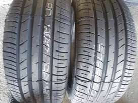 Brand New 195/50/15 Dunlop tyres available for sale