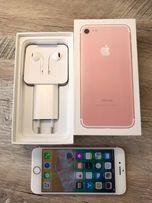 iPhone 7 32GB/128 Rose Gold. МАГАЗИН! С ГАРАНТИЕЙ! Айфон 7 роуз голд!