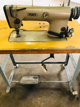 Pfaff Upholstery Sewing Machines