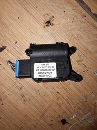 Silniczek nagrzewnicy 3C1.907.511 B VW Passat B6 kombi 2.0 TDI