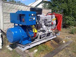 Дизель-Электростанция 100 Квт( дизель-генератор) Генератор