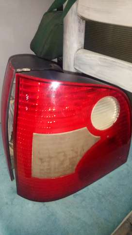 Polo tail lights set 2004 complete