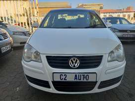 2009 Volkswagen Polo Classic 1.9 TDI Manual