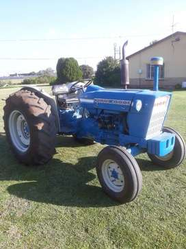 For sale Ford 4000 tractor