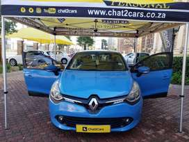 2013 Renault Clio For sale in Sandton