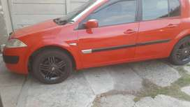 Renault Megane 2003 for sale