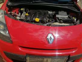Clio 3 1.6 Petro 2012 Model Complete Engine