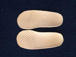 Wkładki ortopedyczne supinujące Ormex rozmiar 23/24 15 cm