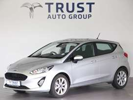 2018 Ford Fiesta 1.0 Ecoboost Trend