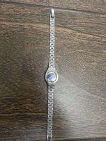 Советские наручные женские часы Луч СССР механика номерные винтаж