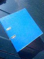 Продам папки-сегрегаторы