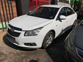 Chevrolet Cruze 1.8 LS 2011 Manual Stripping for Used Spares
