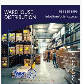 REMOVALS AND PRODUCT DISTRIBUTION
