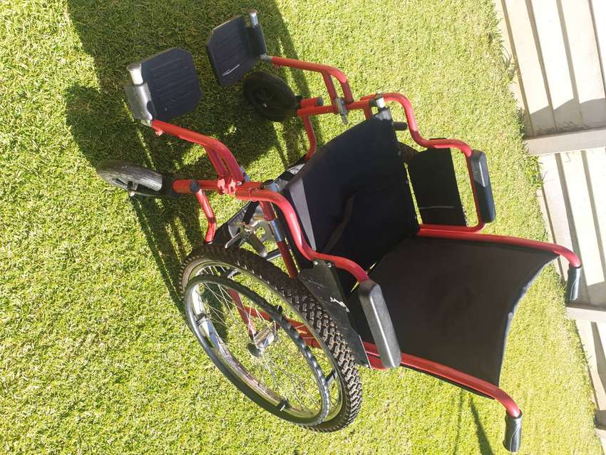 Wheelchair for sale 0