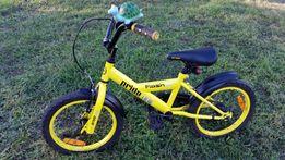 Велосипед Pride Flash колеса 16 дюймов