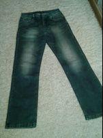 Джинсы, брюки мужские
