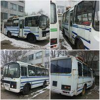 Продам автобусы ПАЗ