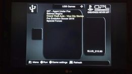 Прошивка PlayStation 2, PSP, Nintendo DS, Wii для запуска игр с флешки